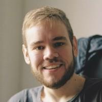 Liam's Avatar